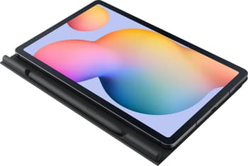 Samsung Book Cover -suojakotelo Galaxy Tab S6 Lite, väri harmaa, kuva 6