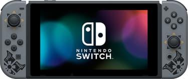 Nintendo Switch Monster Hunter Rise Edition -pelikonsoli, erikoisväritys, kuva 4