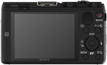 Sony DSC-HX60V kompaktikamera, kuva 4