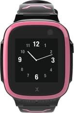 Xplora X5 play -kellopuhelin, vaaleanpunainen