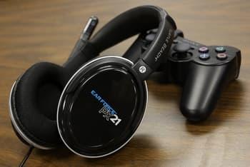 Turtle Beach Ear Force PX21 PS3 / Xbox 360 -kuulokemikrofoni, kuva 3