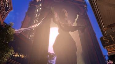 Bioshock - Infinite - Ultimate Songbird Edition Xbox 360-peli, kuva 6