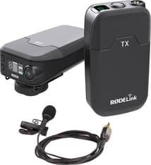 Røde RodeLink Wireless Filmmaker Kit