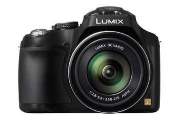 Panasonic  LUMIX FZ72 digikamera