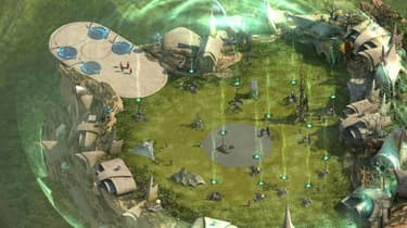 Torment Tides of Numenera - Collector's Edition -peli, PS4, kuva 4