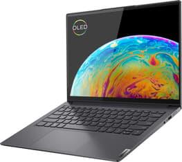 """Lenovo Yoga Slim 7 Pro 14"""" -kannettava, Win 10 Home (82N5000YMX), kuva 3"""