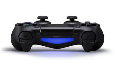 Sony PlayStation 4 500 Gt -pelikonsoli, musta, kuva 9