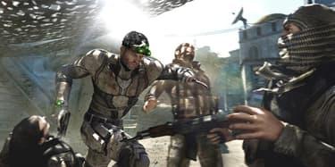 Splinter Cell - Blacklist - The Ultimatum Edition Xbox 360-peli, kuva 3