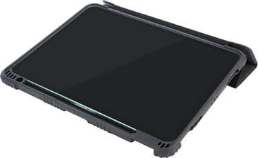 "Tucano Educo -suojakotelo, iPad Air 10,9"" 2020 & iPad Pro 11"" 2020, musta, kuva 6"