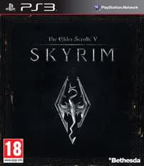 The Elder Scrolls V - Skyrim PS3-peli + kuljetus kaupanpäälle, alv 0% -hintaan Ahvenanmaalta