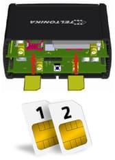 Teltonika RUT950 3G/4G/LTE-modeemi ja WiFi-reititin, kuva 5