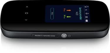 ZyXEL LTE2566 3G/4G/LTE-modeemi ja WiFi-reititin, kuva 4