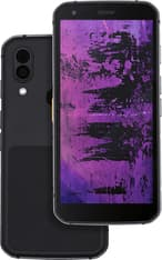 Cat S62 Pro -Android-puhelin Dual-SIM, 128 Gt, musta