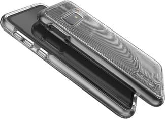 Gear4 D3O Battersea -suojakuori, Samsung Galaxy S10e, läpinäkyvä, kuva 4