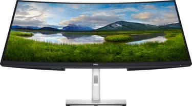 """Dell Pro 34 P3421W 34"""" WQHD -näyttö, kuva 5"""