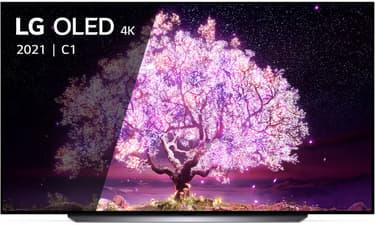 """LG OLED C1 83"""" 4K Ultra HD OLED -televisio"""