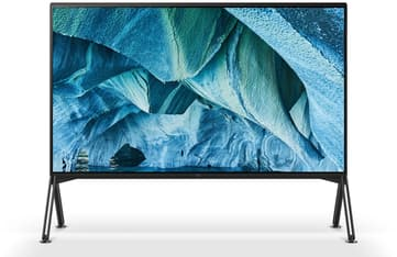 """Sony KD-98ZG9 98"""" Android 8K Ultra HD Smart LED -televisio"""