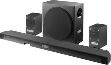 Samsung HW-Q950T 9.1.4 -kanavainen Soundbar -äänijärjestelmä, kuva 5