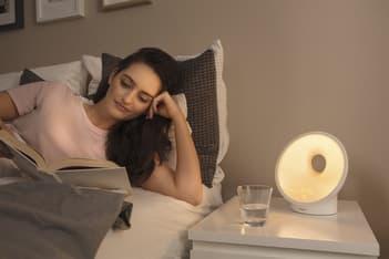 Philips Somneo Wake Up Light -herätysvalo, kuva 4