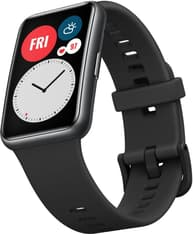 Huawei Watch Fit -aktiivisuusranneke, musta, kuva 9