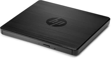 HP USB External DVD-RW Drive - ulkoinen kirjoittava DVD-asema