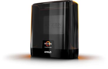AMD Ryzen Threadripper 3960X -prosessori sTRX4 -kantaan, kuva 2