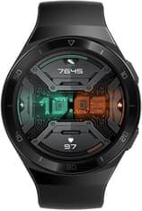 Huawei Watch GT 2e -älykello, musta, kuva 4