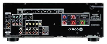Onkyo HT-S6505, 5.1-kanavainen kotiteatterijärjestelmä, väri musta, kuva 3
