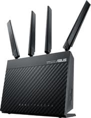 ASUS 4G-AC68U Dual-band -LTE-modeemi ja Wi-Fi-tukiasema, kuva 5