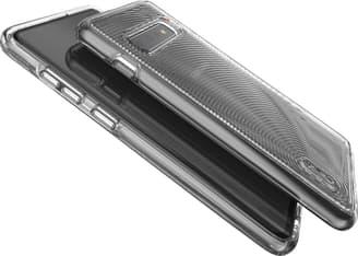 Gear4 D3O Battersea -suojakuori, Samsung Galaxy S10+, läpinäkyvä, kuva 5