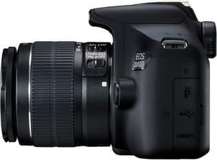Canon EOS 2000D -järjestelmäkamera + 18-55 mm IS II, kuva 2