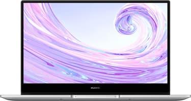 Huawei MateBook D 14  -kannettava, Win 10