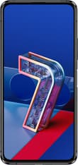 Asus ZenFone 7 -Android-puhelin 128 Gt Dual-SIM, musta, kuva 3