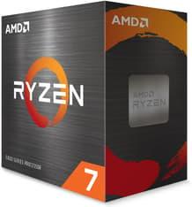 AMD Ryzen 7 5800X -prosessori AM4 -kantaan, kuva 2