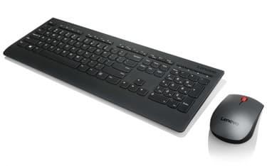 Lenovo Professional Wireless Keyboard and Mouse Combo -näppäimistö ja hiiri, kuva 3