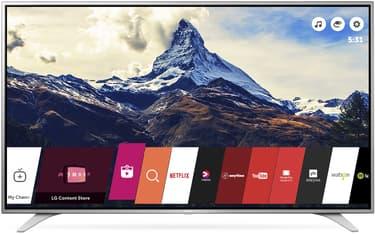 "LG 49UH650V 49"" Smart 4K Ultra HD LED -televisio"