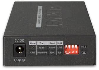 PLANET VC-231G, Ethernet - VDSL2 -mediamuunnin, kuva 4