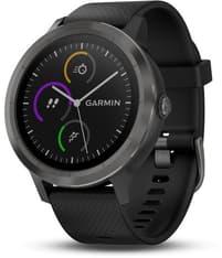 Garmin vivoactive 3 -GPS-älykello, grafiitinharmaa