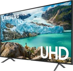 "Samsung UE50RU7172 50"" Smart 4K Ultra HD LED -televisio, kuva 2"