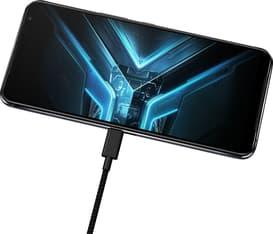 Asus ROG Phone III -Android-puhelin Dual-SIM, 512 / 12 Gt, musta, kuva 6
