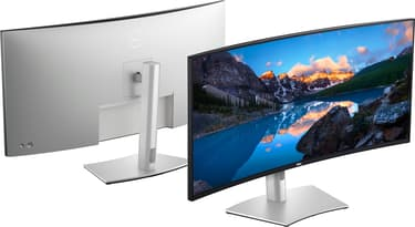 """Dell UltraSharp 40 U4021QW 40"""" WUHD -näyttö, kuva 4"""