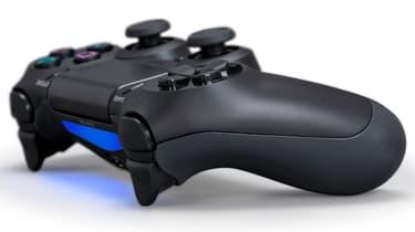 Sony PlayStation 4 500 Gt -pelikonsoli, musta, kuva 8