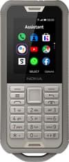 Nokia 800 Tough -iskunkestäväpuhelin, maastokuvio, kuva 2