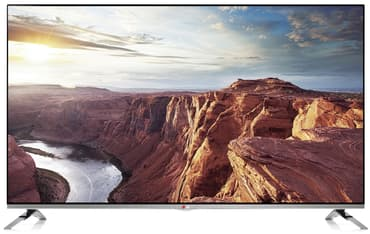 "LG 42LB670V 42"" Smart 3D LED televisio, 700 Hz, WiFi, Miracast, webOS, Dual Core, kuva 2"
