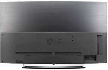 "LG OLED65C6V 65"" Smart Curved 4K Ultra HD 3D OLED -televisio, kuva 6"