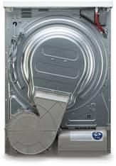 AEG L8FBL842E -pyykinpesukone ja AEG T8DEP845E -kuivausrumpu, kuva 6