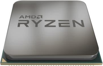 AMD Ryzen 7 1700 -prosessori AM4 -kantaan, boxed, kuva 3
