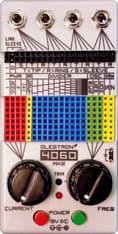 Olegtron 4060 MKII -signaaligeneraattori