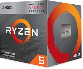 AMD Ryzen 5 3400G -prosessori AM4 -kantaan