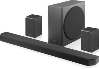 Samsung HW-Q950T 9.1.4 -kanavainen Soundbar -äänijärjestelmä, kuva 2